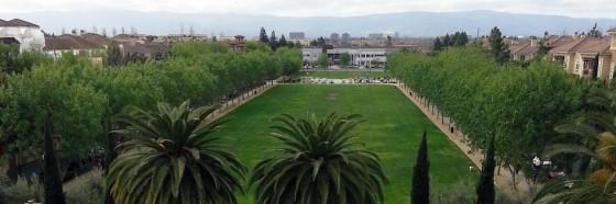 Moitozo Park - San Jose, California