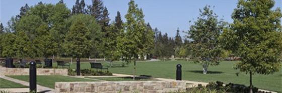 River Oaks Park - San Jose, California